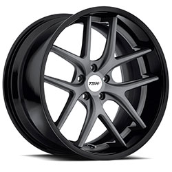 TSW Alloy wheels and rims |Portier