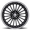 Custom Alloy Wheels - the TSW silverstone