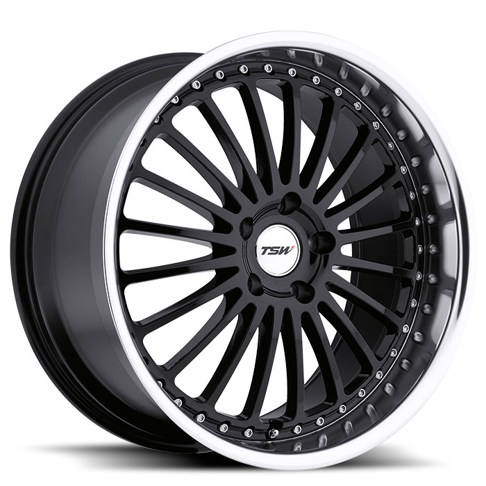 TSW Alloy wheels and rims |Silverstone
