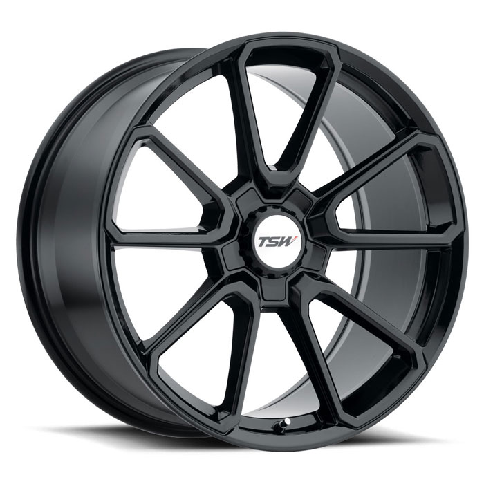 TSW Alloy wheels and rims |Sonoma