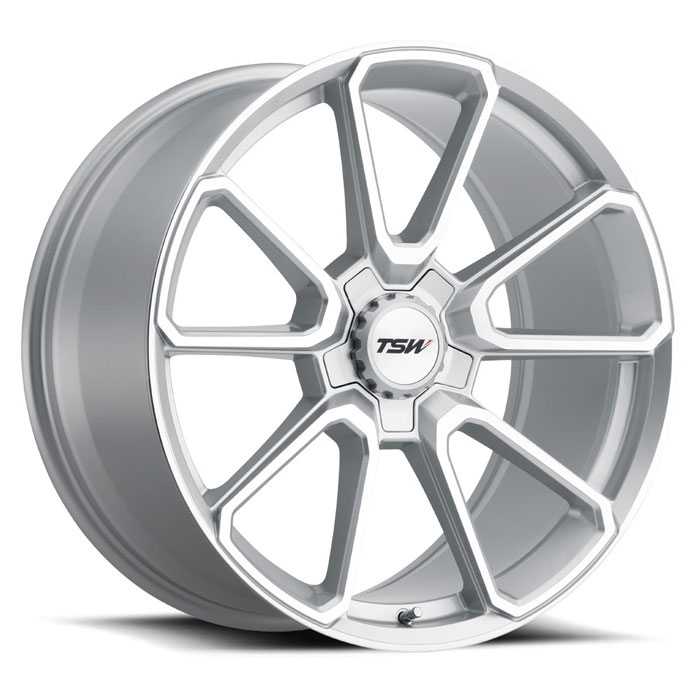 Sonoma Alloy Rims by TSW