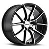 TSW Sprint Alloy Wheels Gloss Black w/Mirror Cut Face