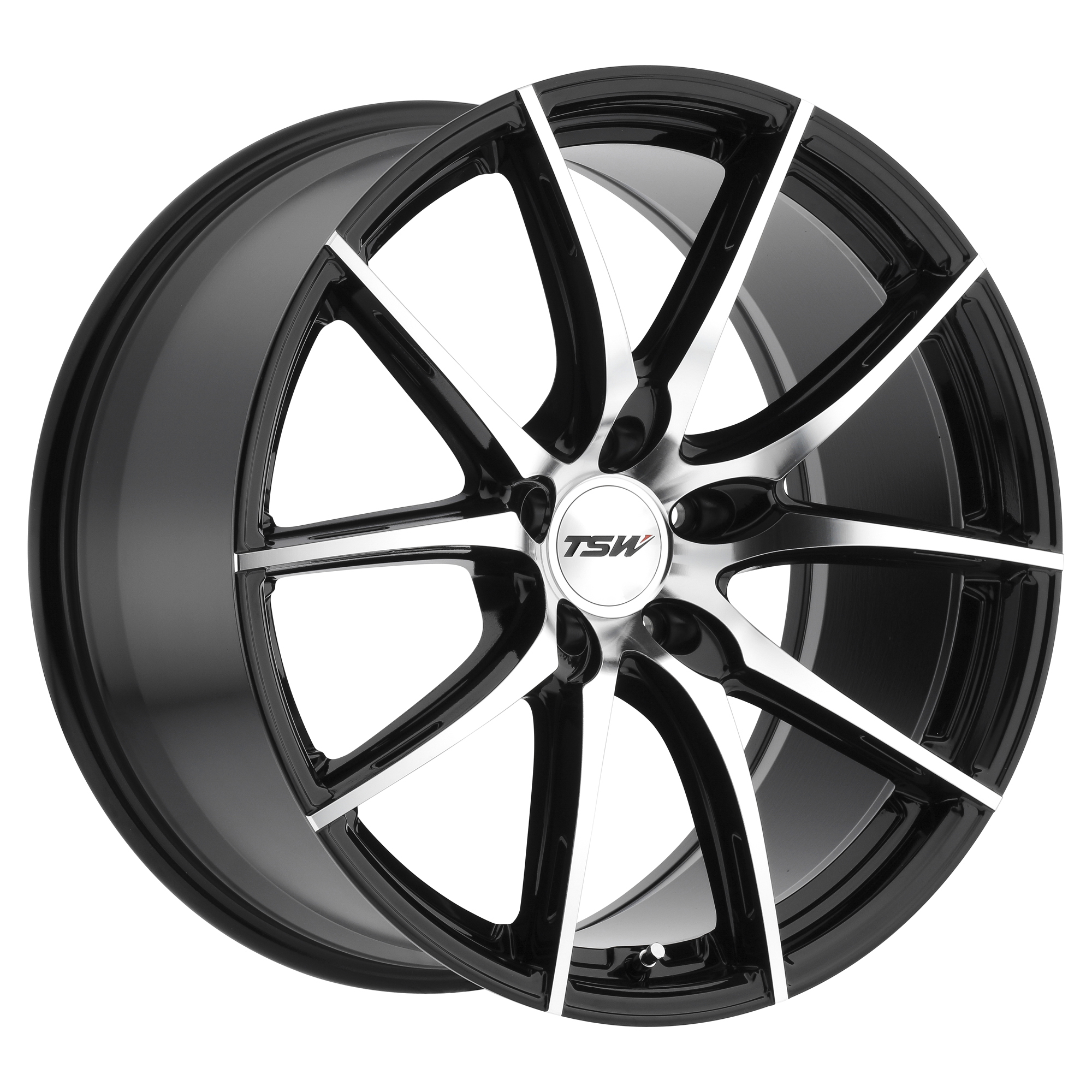 Sebring wheels sprint new wheels and rims by tsw
