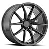 TSW Sprint Alloy Wheels Gloss Gunmetal