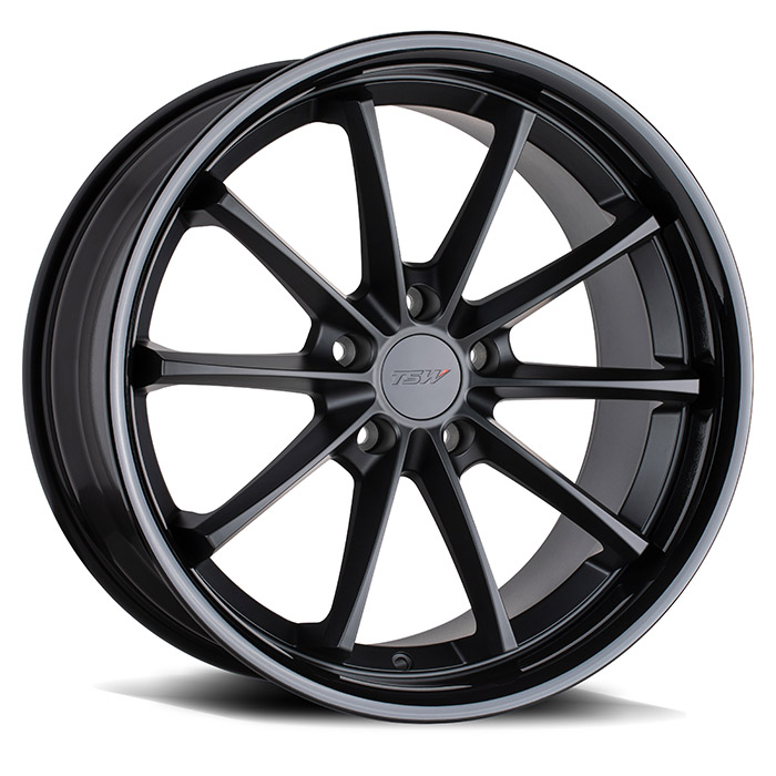 TSW Alloy wheels and rims |Sweep