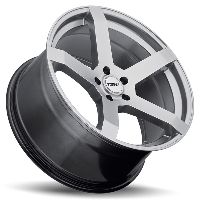 Tanaka Alloy Wheels by TSW