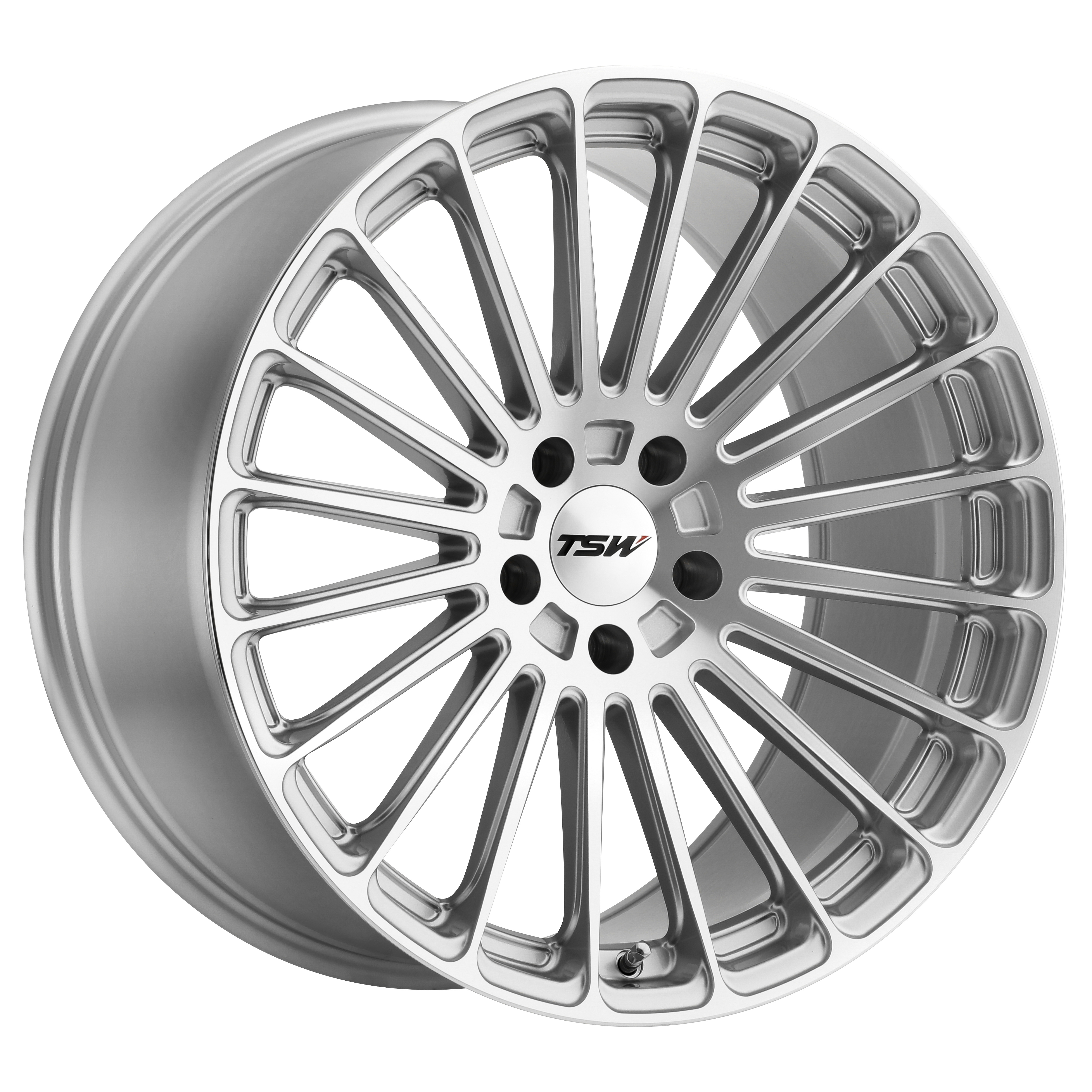 Mercedes W Wheel Fitment