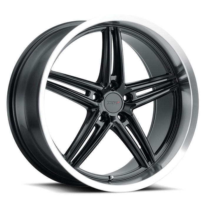 Variante Alloy Rims by TSW