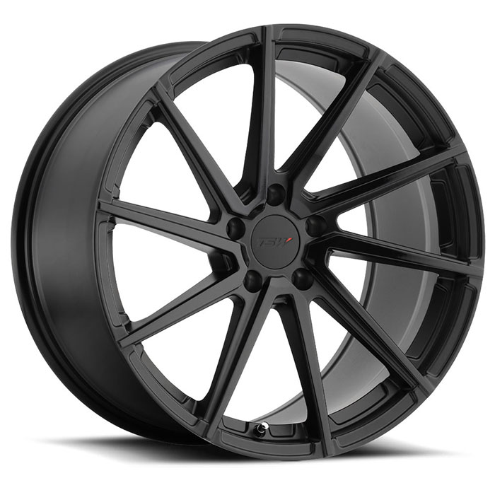 Watkins Alloy Rims by TSW