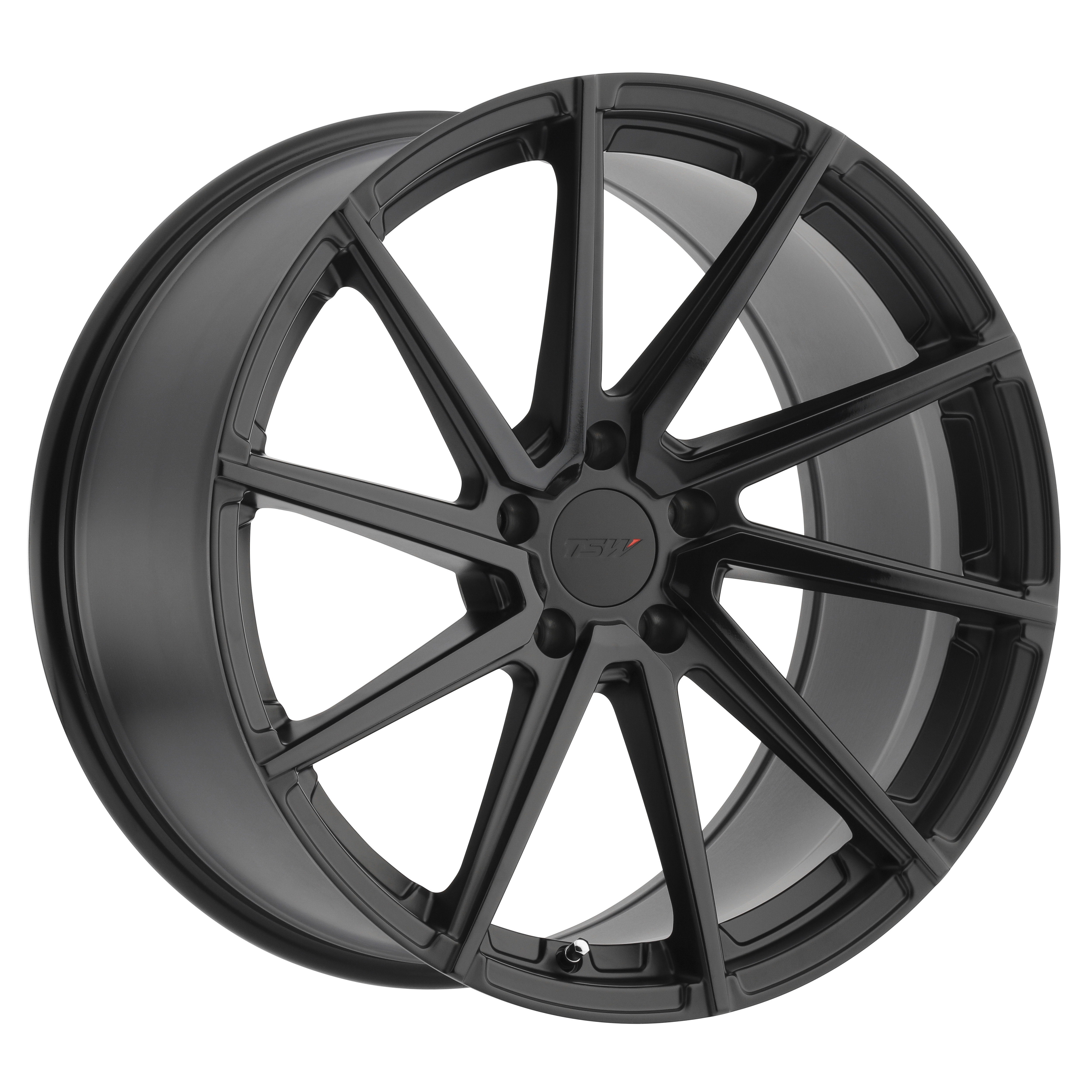 Watkins Alloy Wheels By Tsw