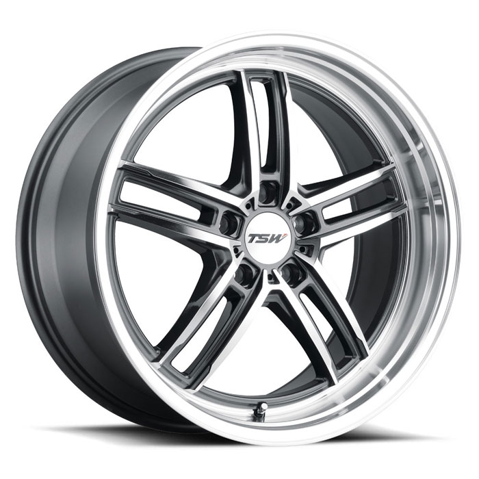 TSW Alloy wheels and rims |Suzuka