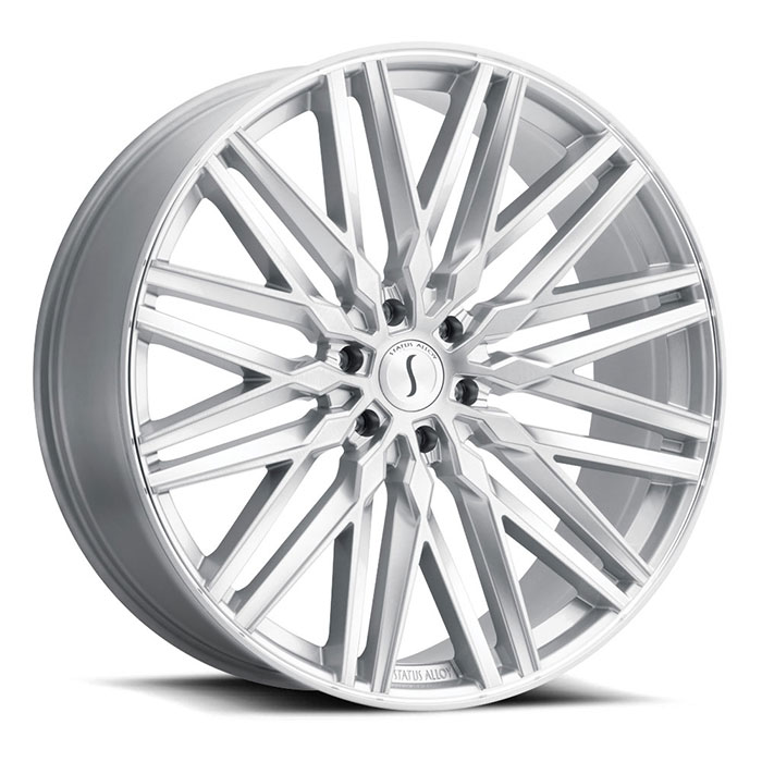 Adamas Aftermarket Rims by Status