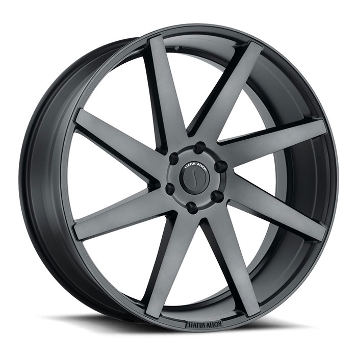Wheels Aftermarket Wheels By Status