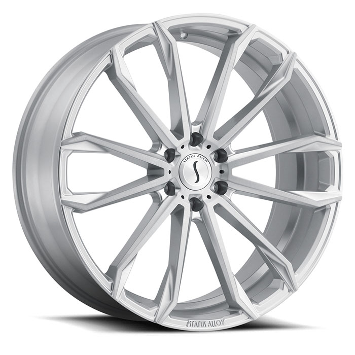 Mastadon 6 Rims by Status