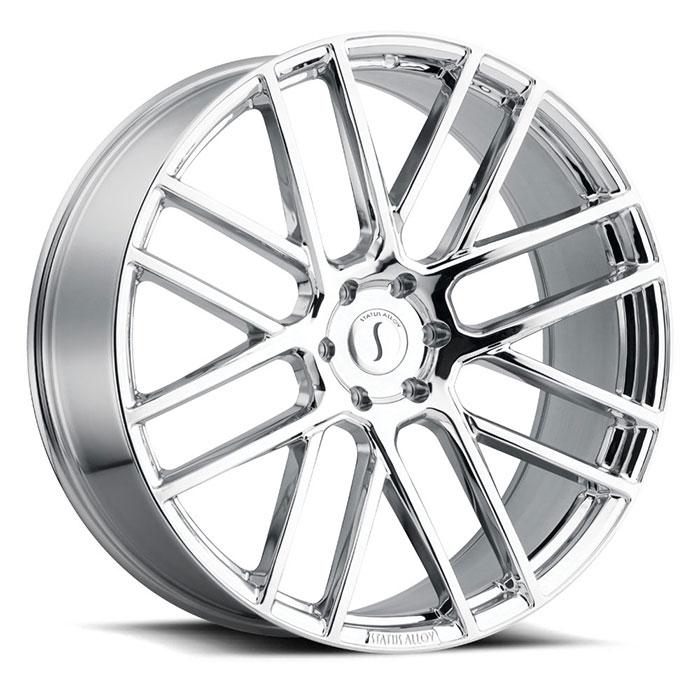 Rogue Rims by Status