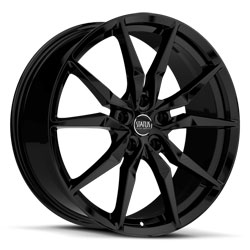 Toro - S832 Aftermarket Rims by Status