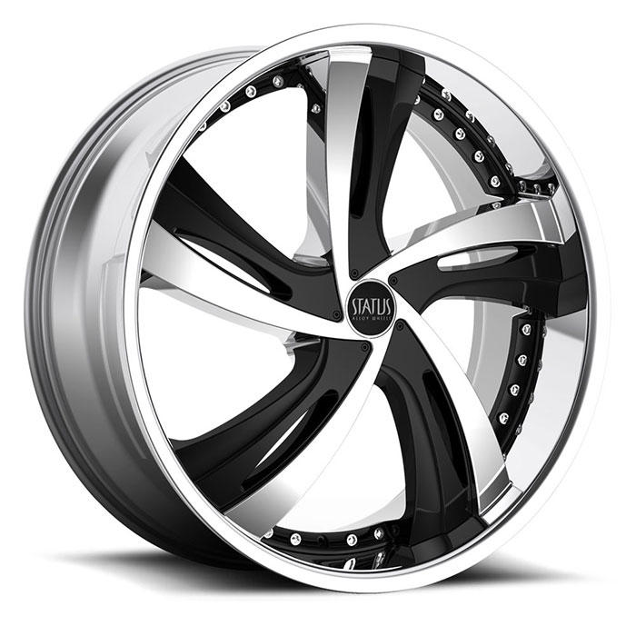 Fantasy - S835 Rims by Status