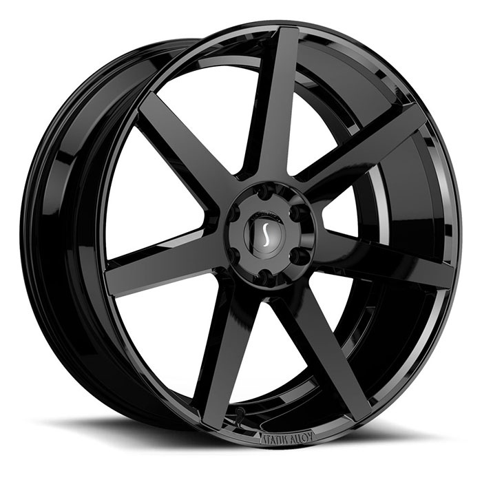 Journey - S838 Rims by Status