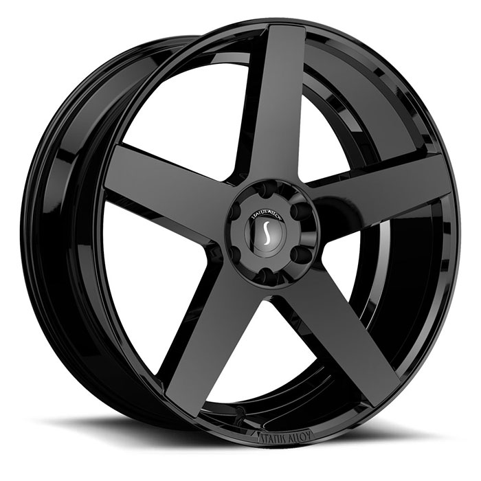 Status Wheels |Empire - S839
