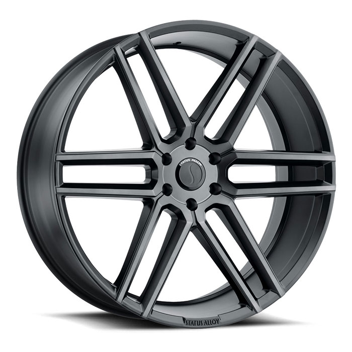 Titan Rims by Status