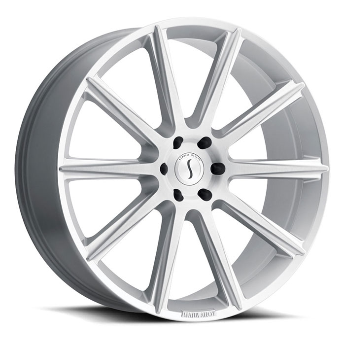 Zeus Aftermarket Rims by Status
