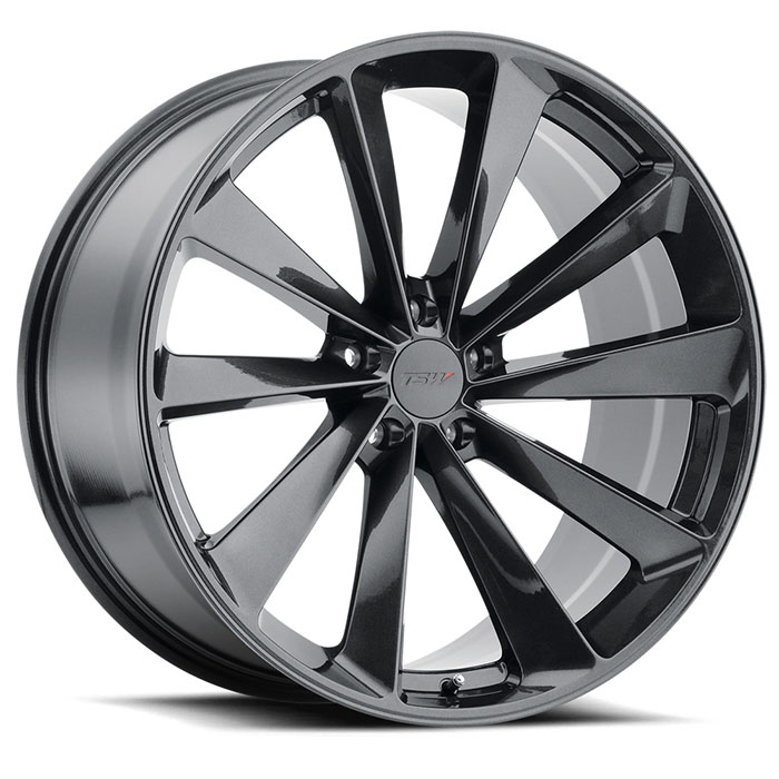 Aileron Alloy Rims by TSW