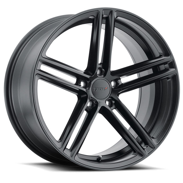 Chapelle Alloy Rims by TSW