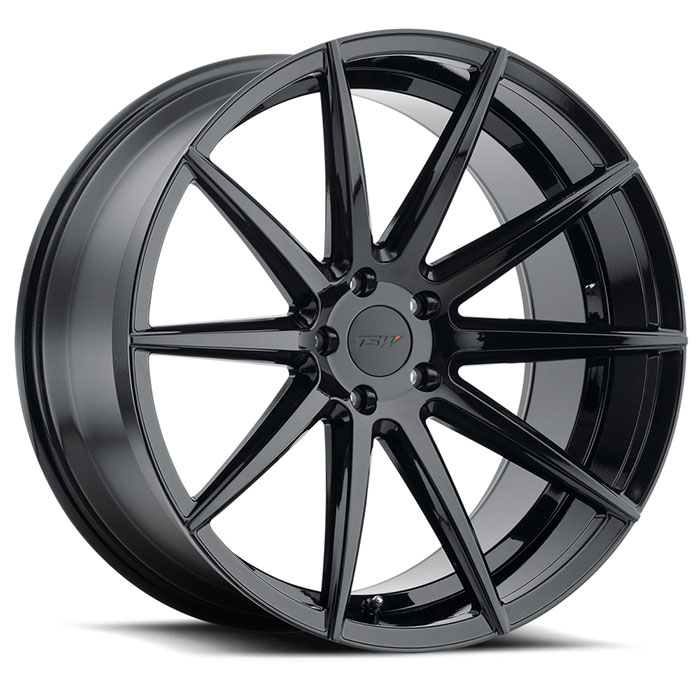 TSW Alloy wheels and rims |Clypse