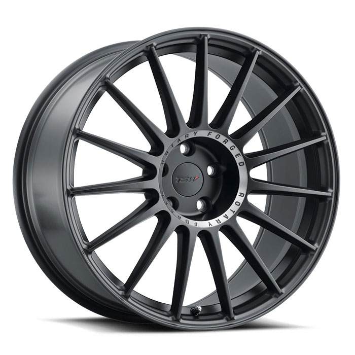 Paddock Alloy Rims by TSW