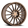 TSW Paddock Alloy Wheels Matte Bronze