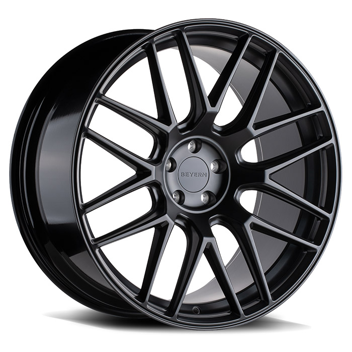 Beyern wheels and rims |Autobahn