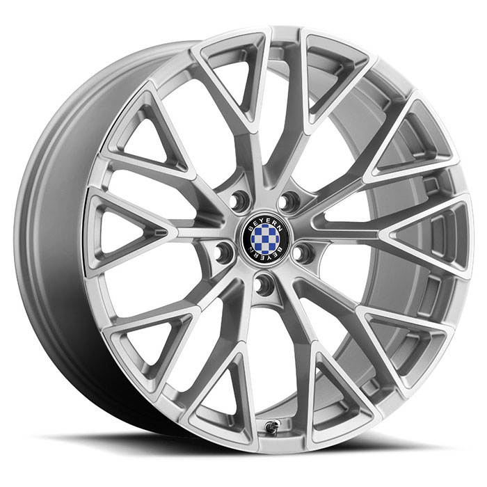 Bmw Wheels Beyern Alloy Wheels