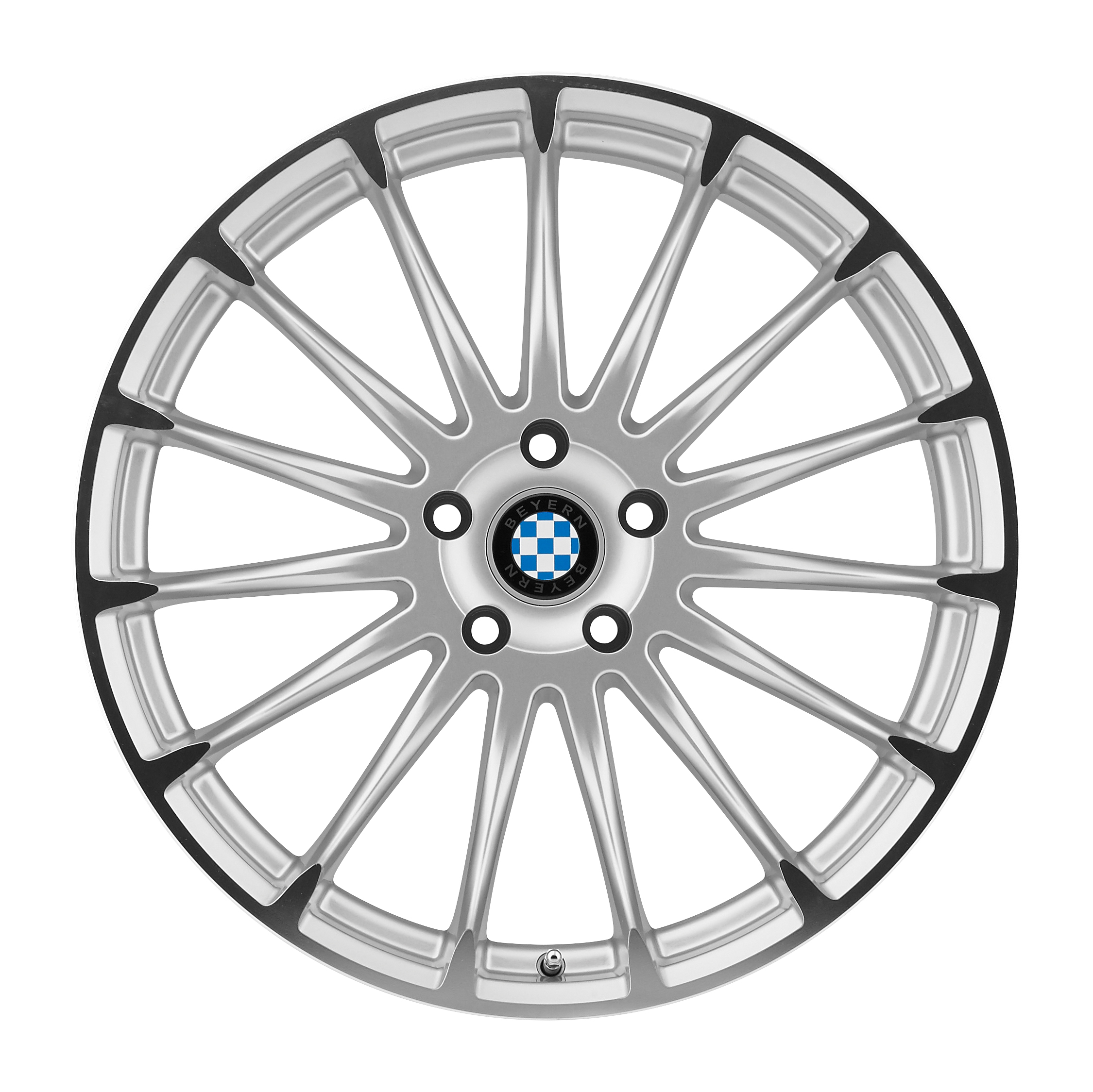 Aviatic BMW Wheels by Beyern