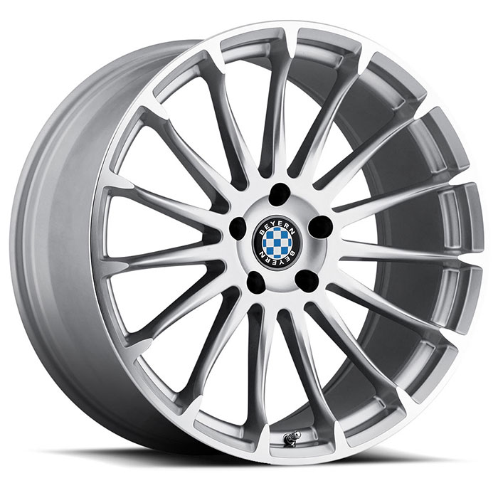 Aviatic Alloy Rims by TSW