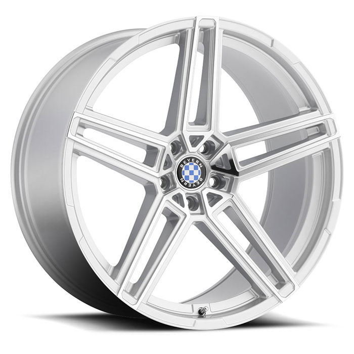 Gerade Alloy Rims by TSW