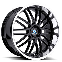 Beyern wheels and rims |Mesh