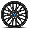 Munich Matte Black