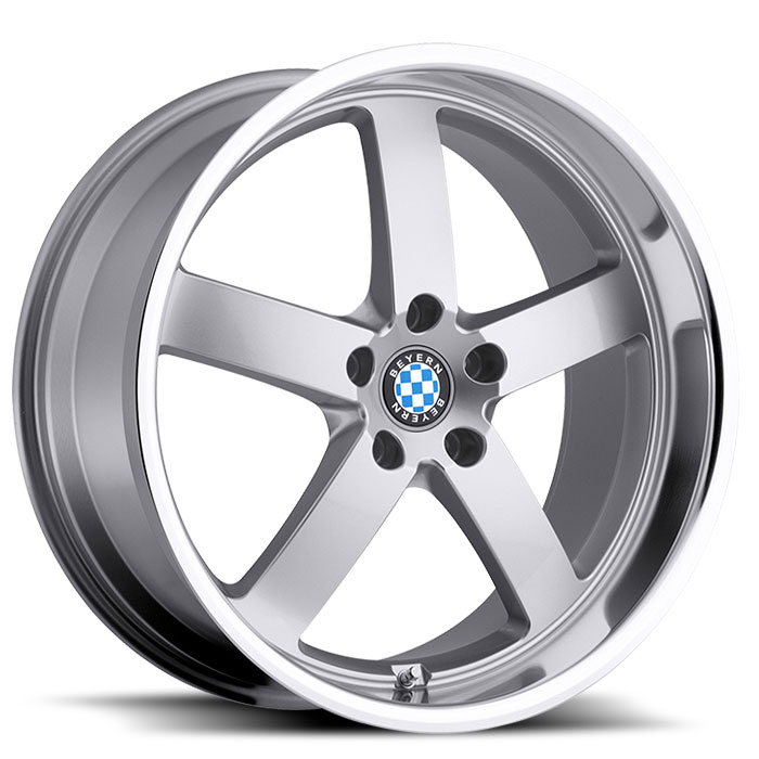 Rapp Alloy Wheels by TSW
