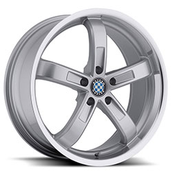 BMW Wheels by Beyern - 5 Spoke