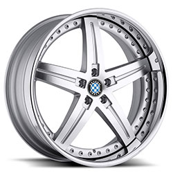 BMW Wheels by Beyern - The Wolff