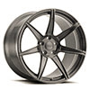 TSW Isurus Forged Alloy Wheels Brushed Gunmetal
