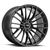TSW Astoria Alloy Wheels Gloss Gunmetal