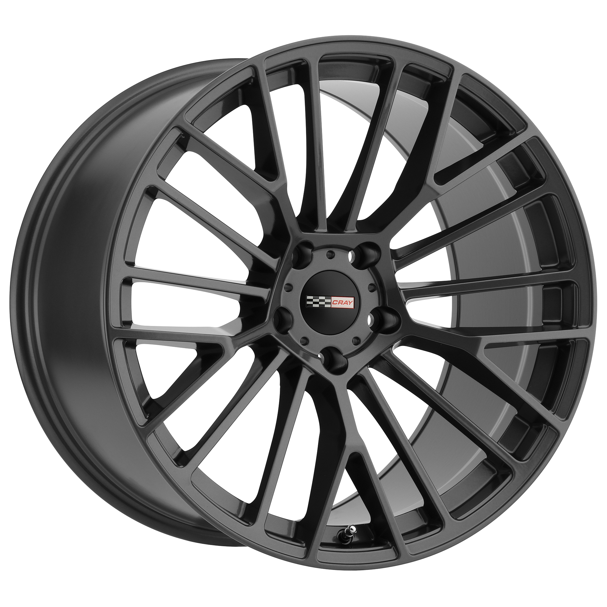 Astoria Corvette Rims By Cray