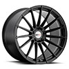 TSW Mako Alloy Wheels Gloss Black