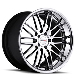 Corvette wheels and rims | Hawk