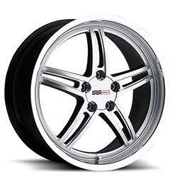 Corvette wheels and rims | Scorpion