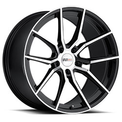 Corvette wheels and rims | Spider
