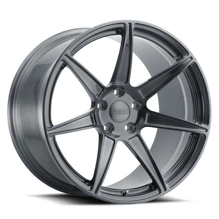 Cray wheels and rims |Isurus