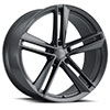 TSW Lightning Alloy Wheels Gloss Gunmetal