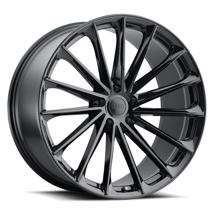 Ohm wheels and rims |Proton